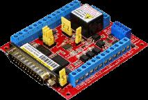 Breakout Boards, Electronics
